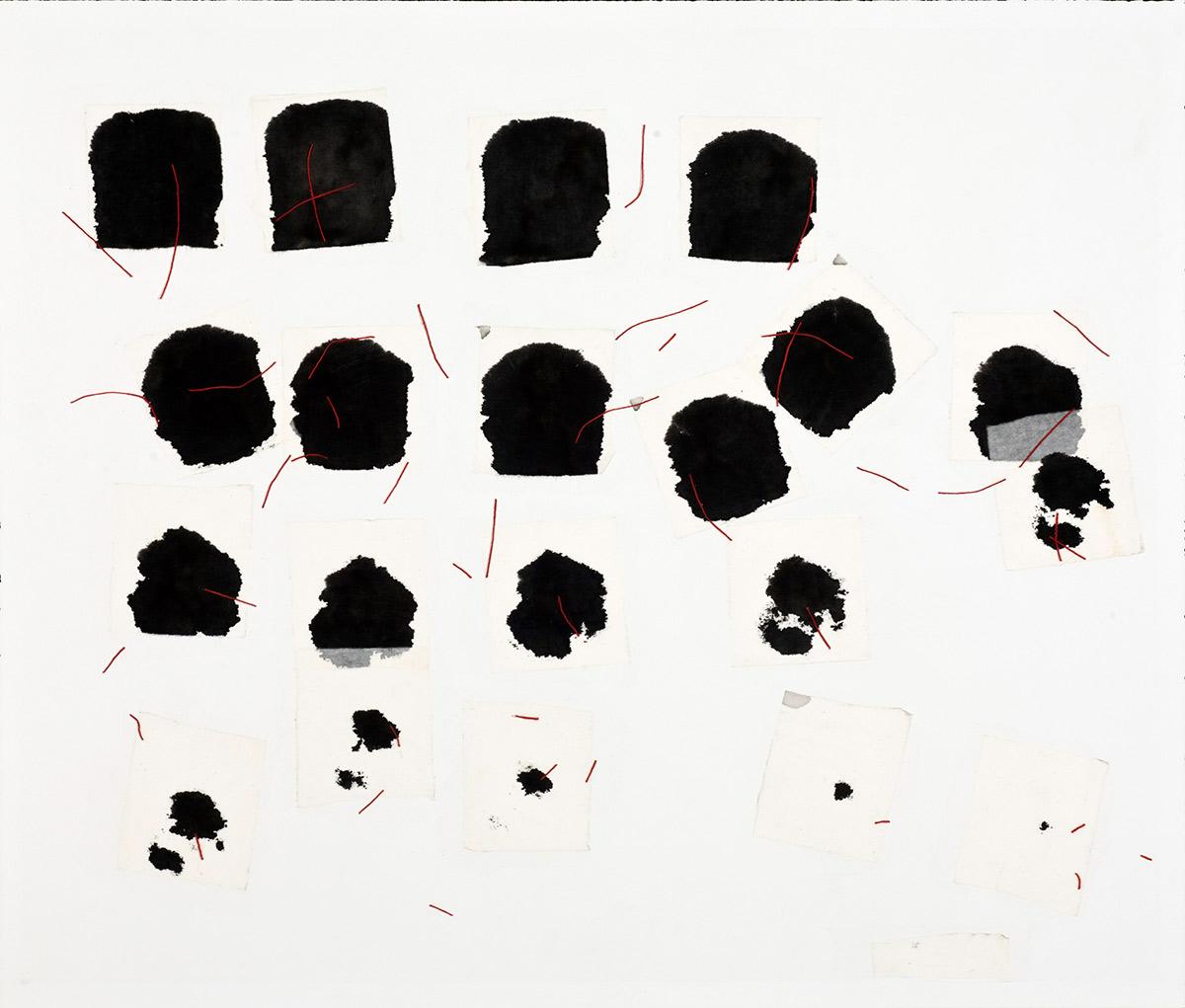 Mixed Media Painting by Glenn Carter