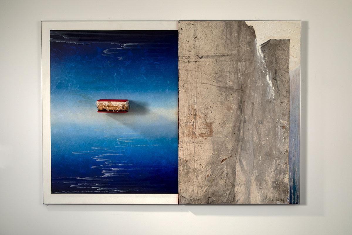 Studio Works: A Mystic Passage 1996-2021