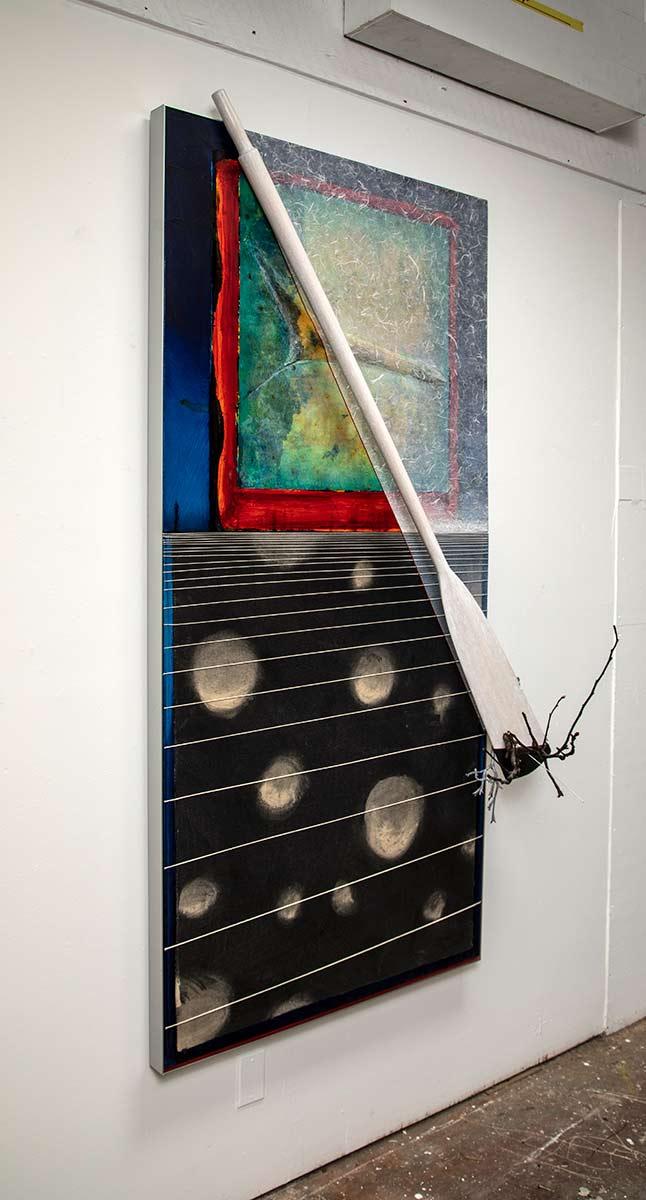 Studio Works: Crossing the Ephemeral 2010-2020