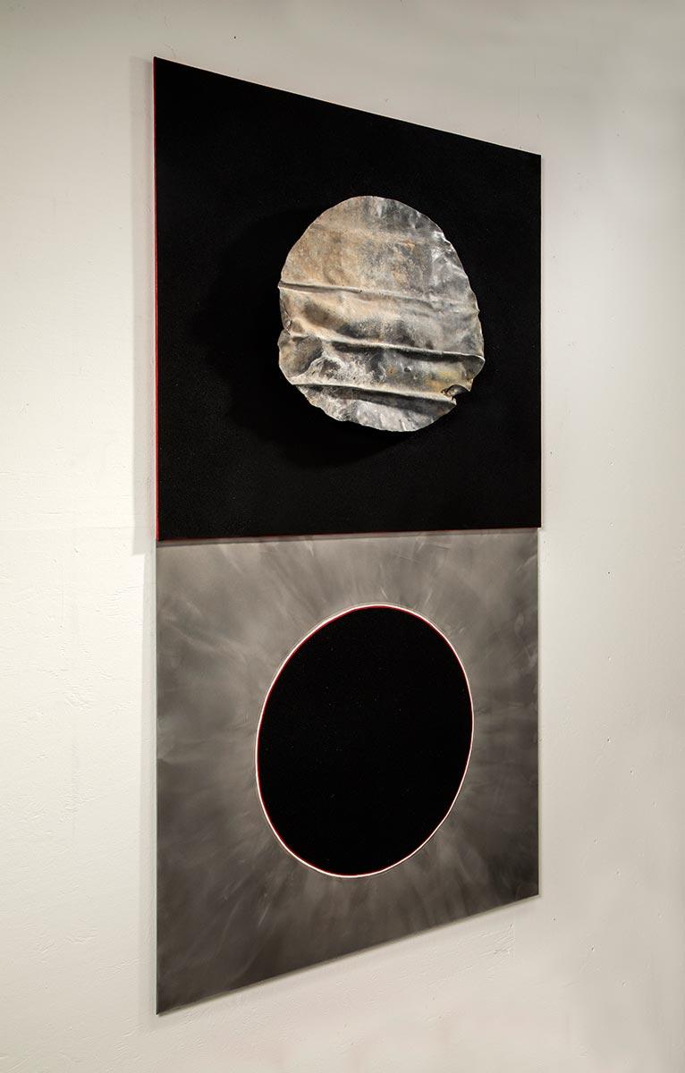 Studio Works: Lead Moon/Carbon Eclipse 2018-2020