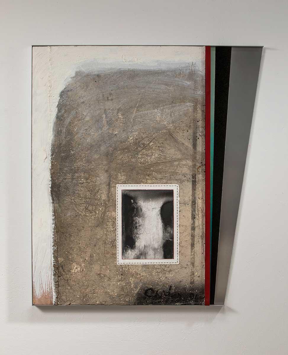 Studio Works: Mater 1996-2020